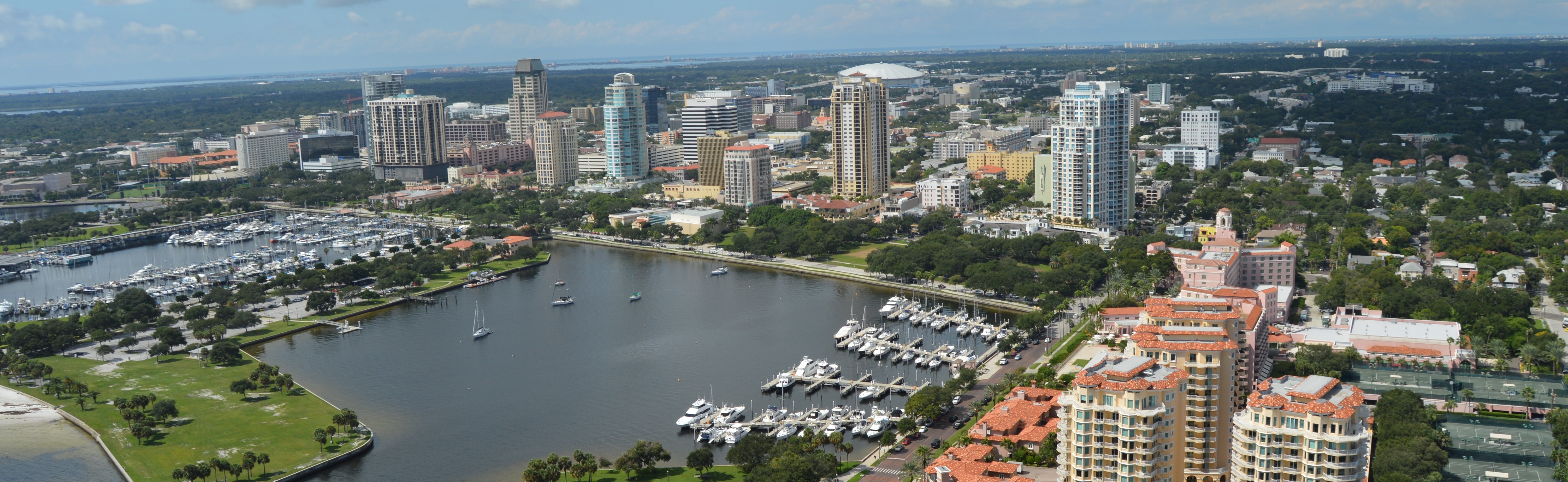 Tampa Bay - banner